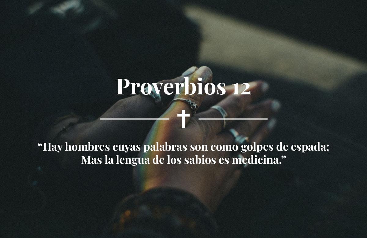 Proverbios 12
