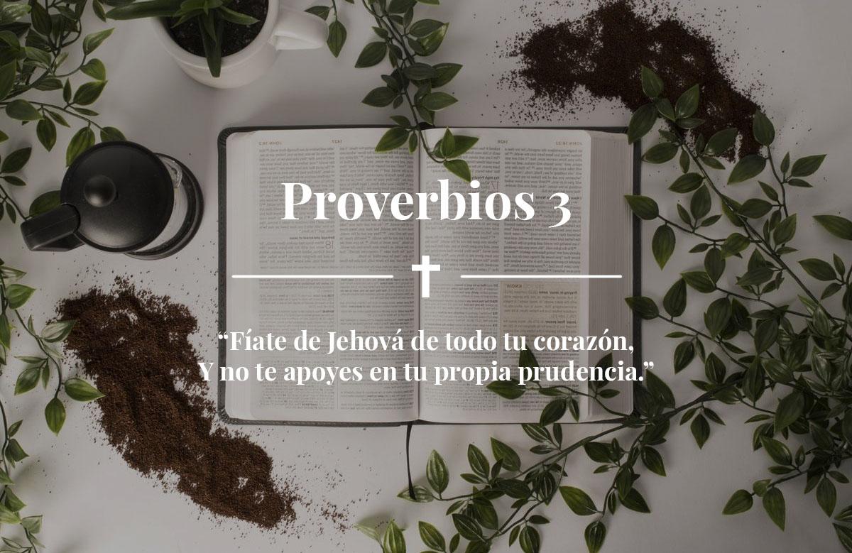 Proverbios 3